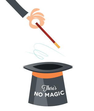 theres-no-magic